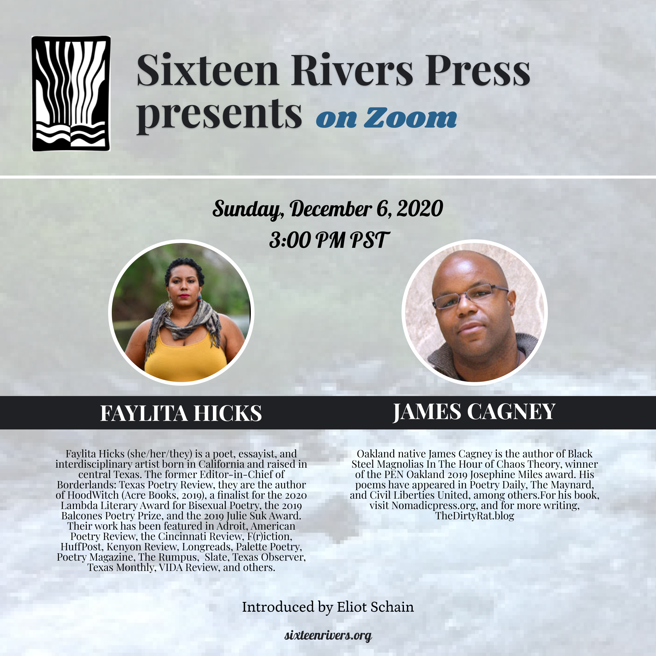 Sixteen Rivers presents