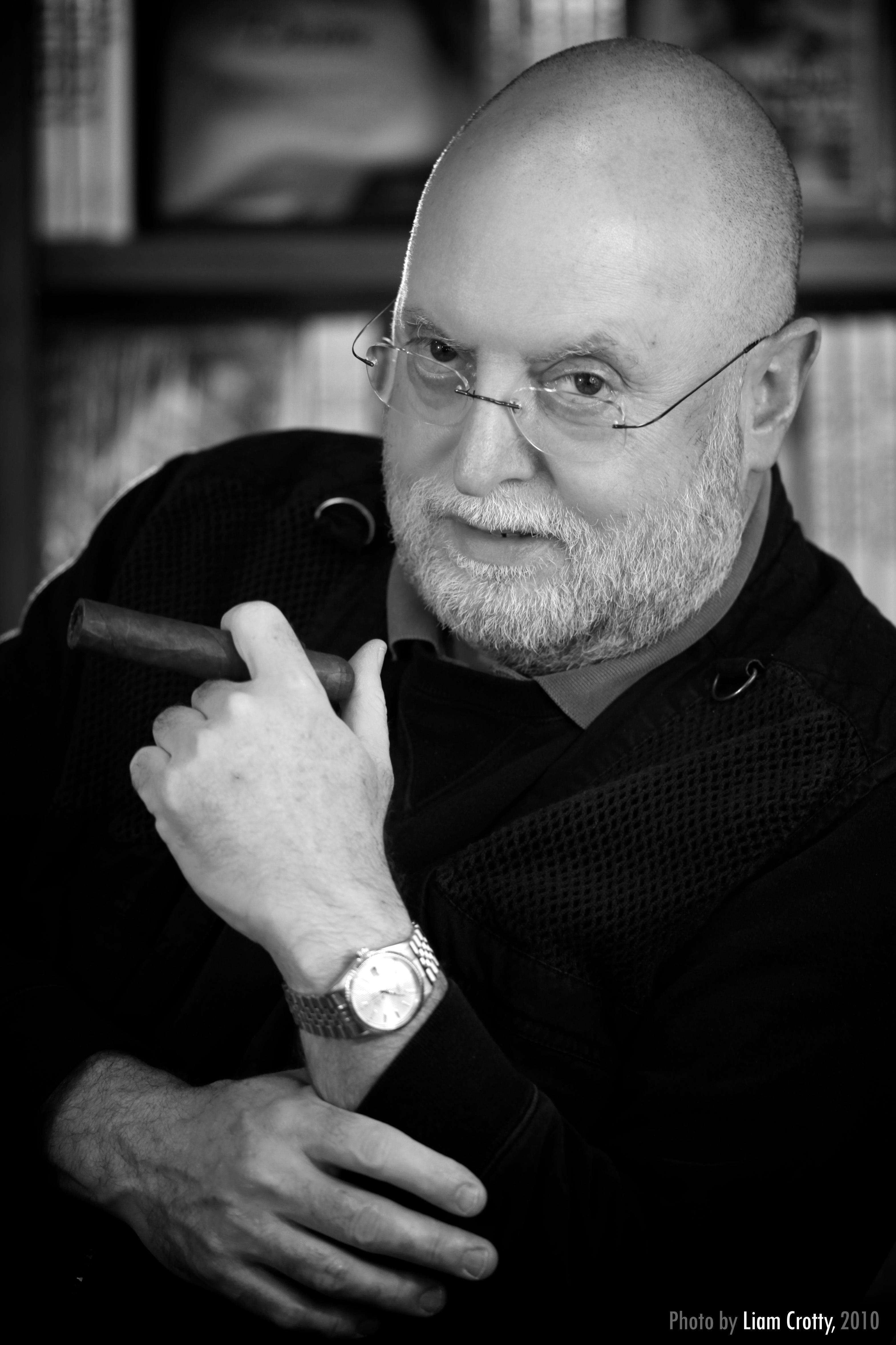 Ricardo Pau-Llosa