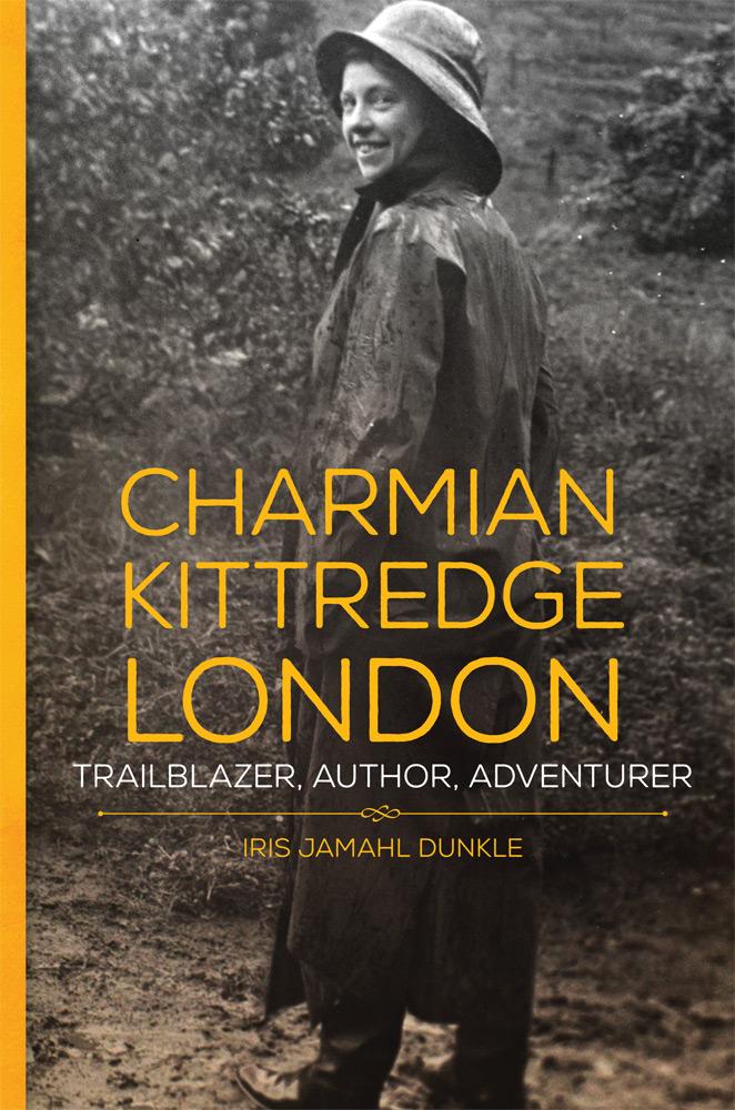 Charmain London