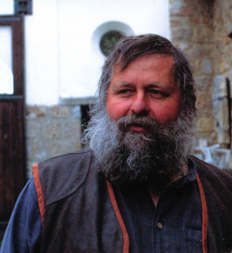 Johannes Seidl