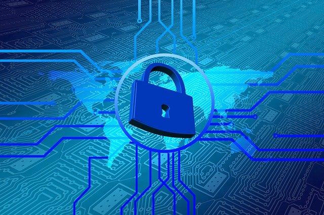 sécurisation de vos données