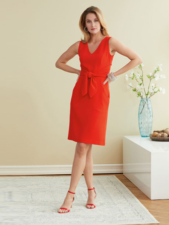 Lisette Sewing Patterns for Women