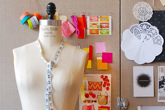 Finding Your Sewing Pattern Size