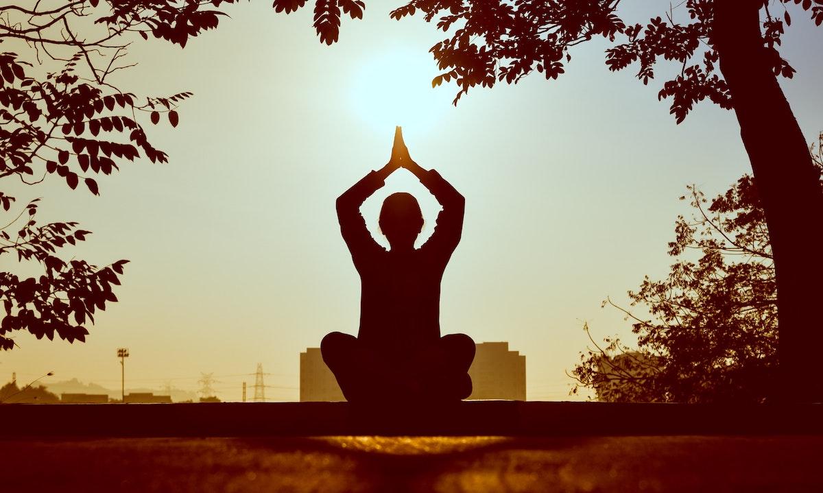 tien top-tips voor je weerstand mediteren
