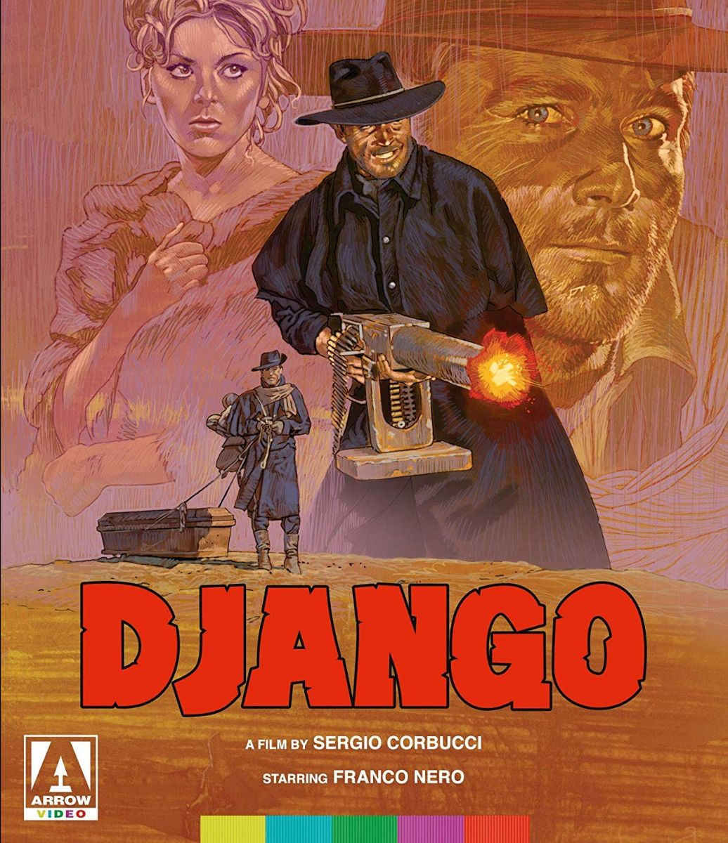 Django limited double feature