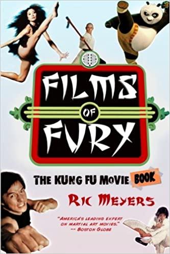 Films of Fury