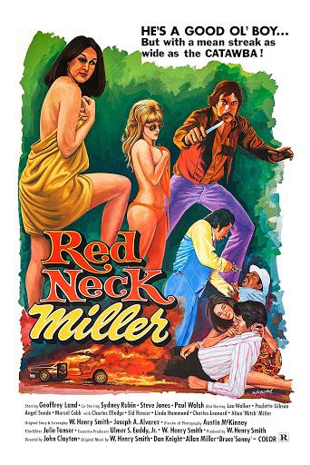Red Neck Miller