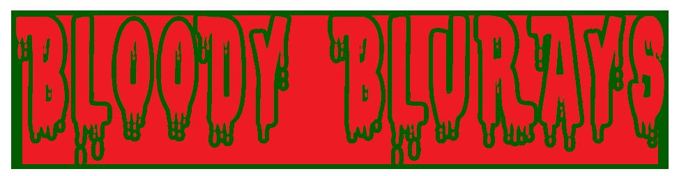 Bloody BluRays