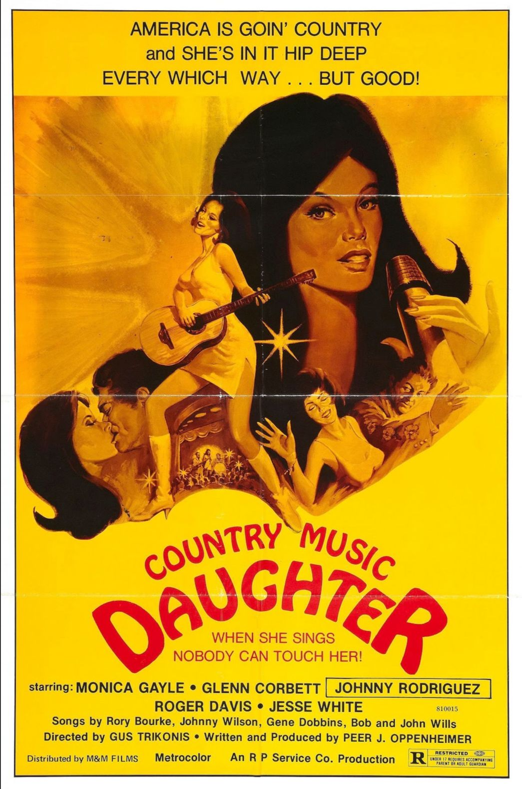 Country Music Daughter