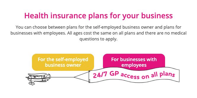 capital eyeing up insurance