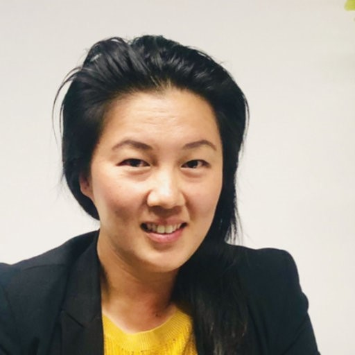 Image of Dr Leanne Ngo, Deakin University