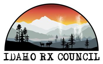 Idaho Rx Council logo