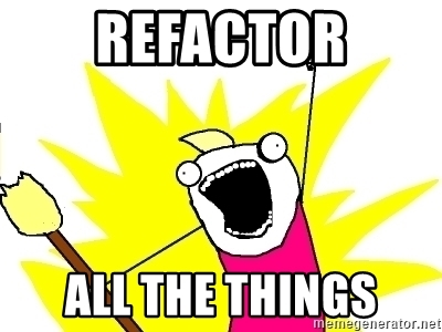 Lessons learned refactoring Optional Chaining into a large codebase