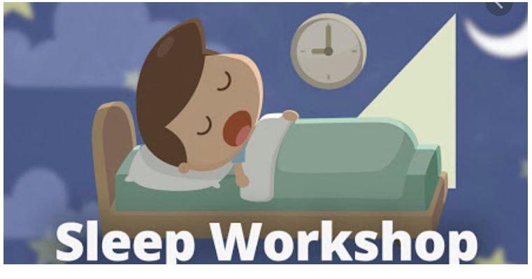 Sleep Workshop[