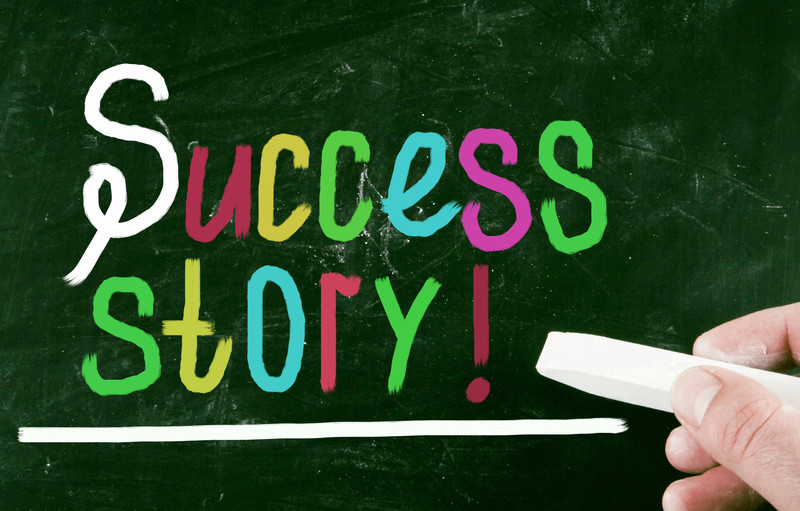 Success Story!
