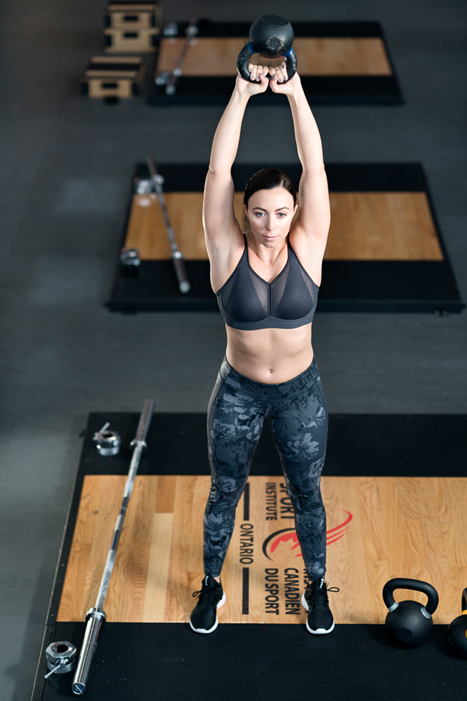 Creative in Place: Pumping Iron Photographer Anya Chibis