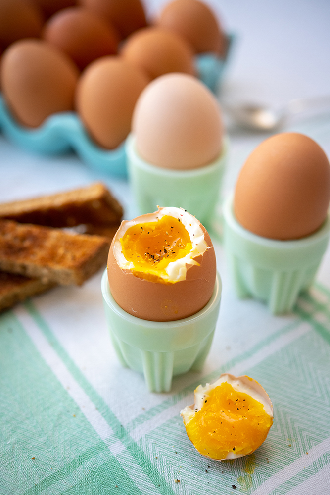 Creative in Place: Eggsactly Photographer Laura Chase de Formigny