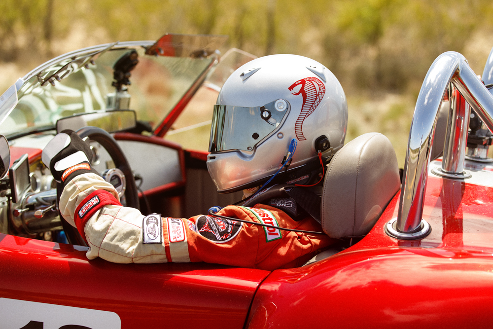 Creative in Place: Start Your Engines Photographer NicoleMlakar