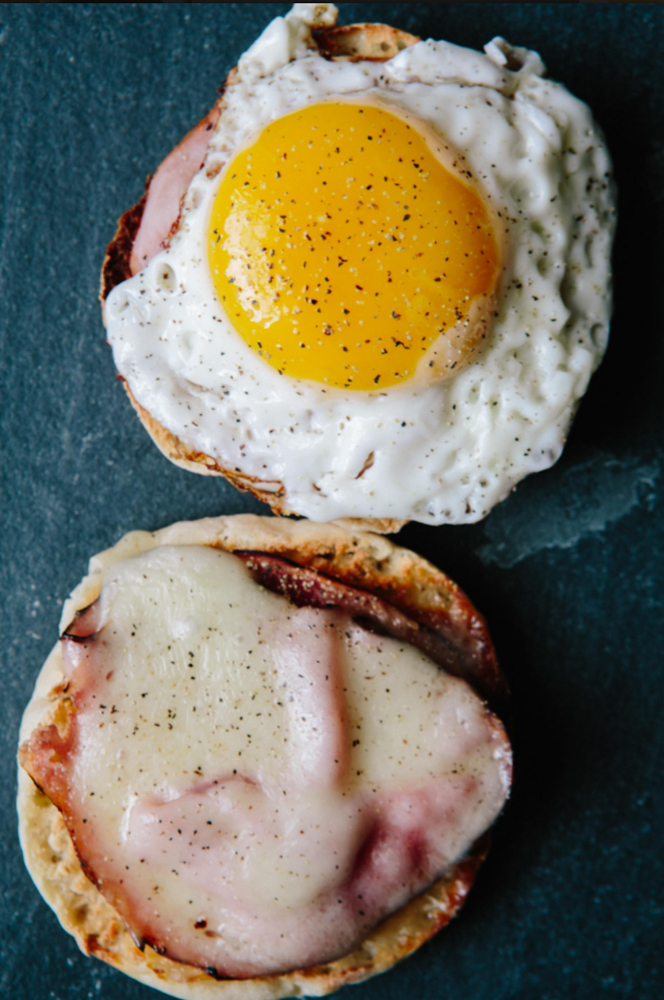 Creative in Place: Eggsactly Photographer Stacy Howell