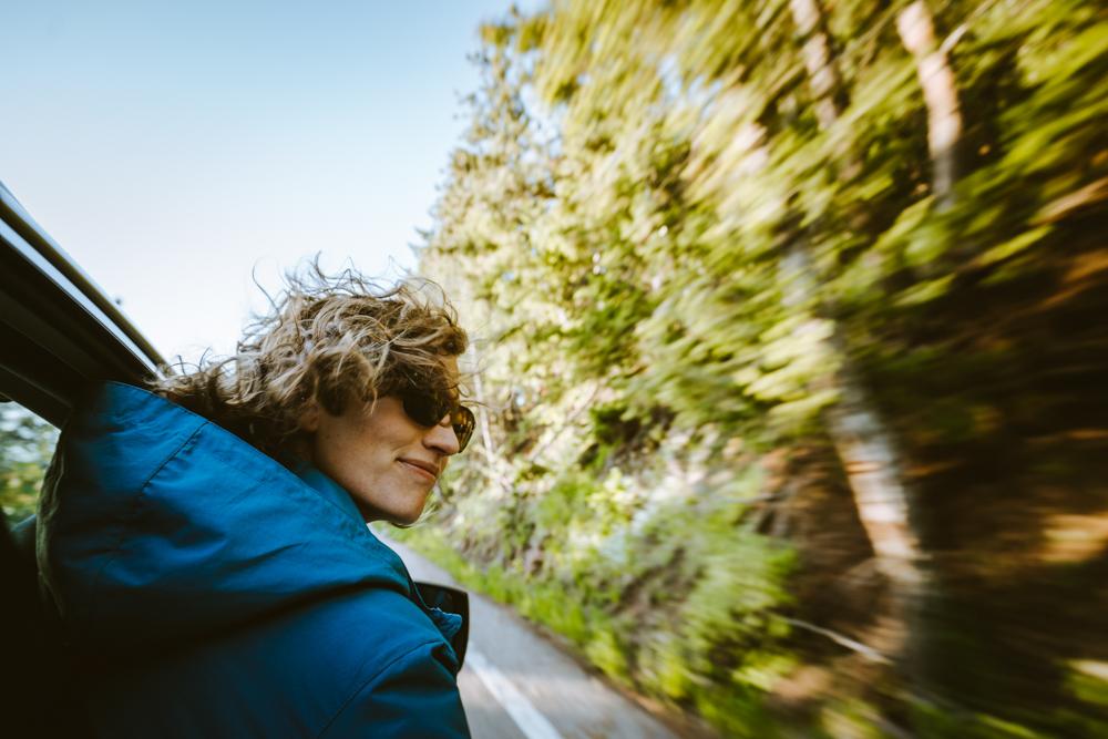 Creative in Place: Road Trip Photographer KodyKohlman