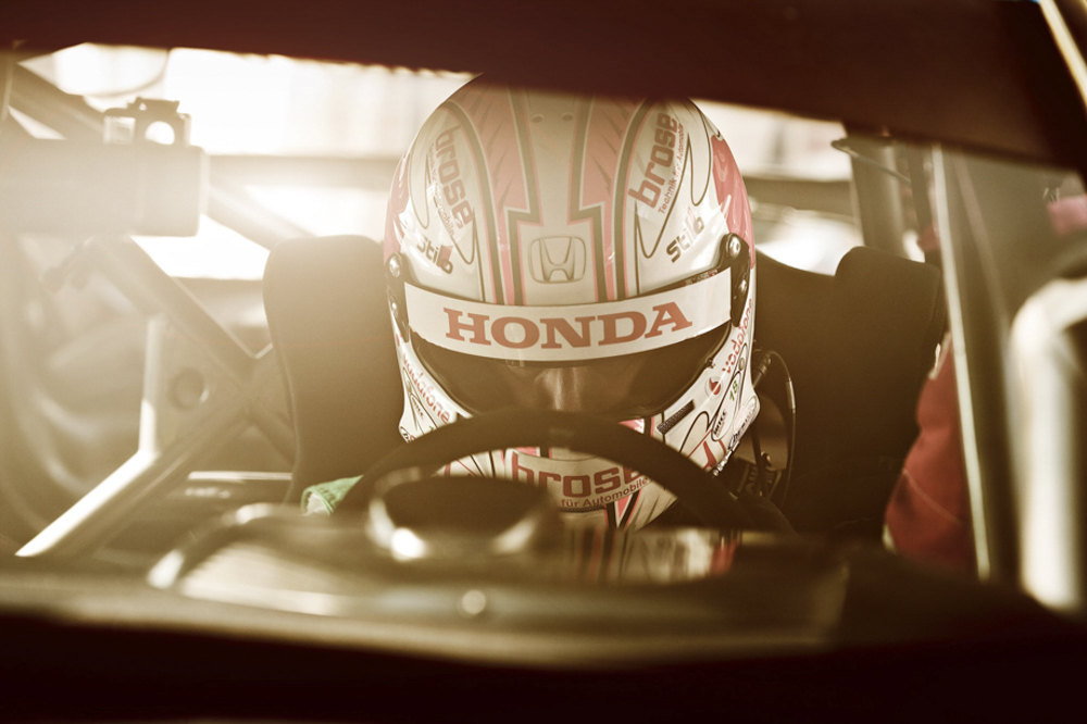 Creative in Place: Start Your Engines Photographer Nils Hendrik Mueller