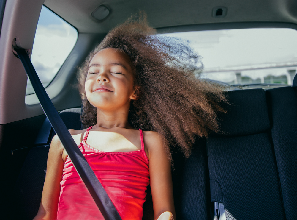 Creative in Place: Road Trip Photographer Inti St. Clair