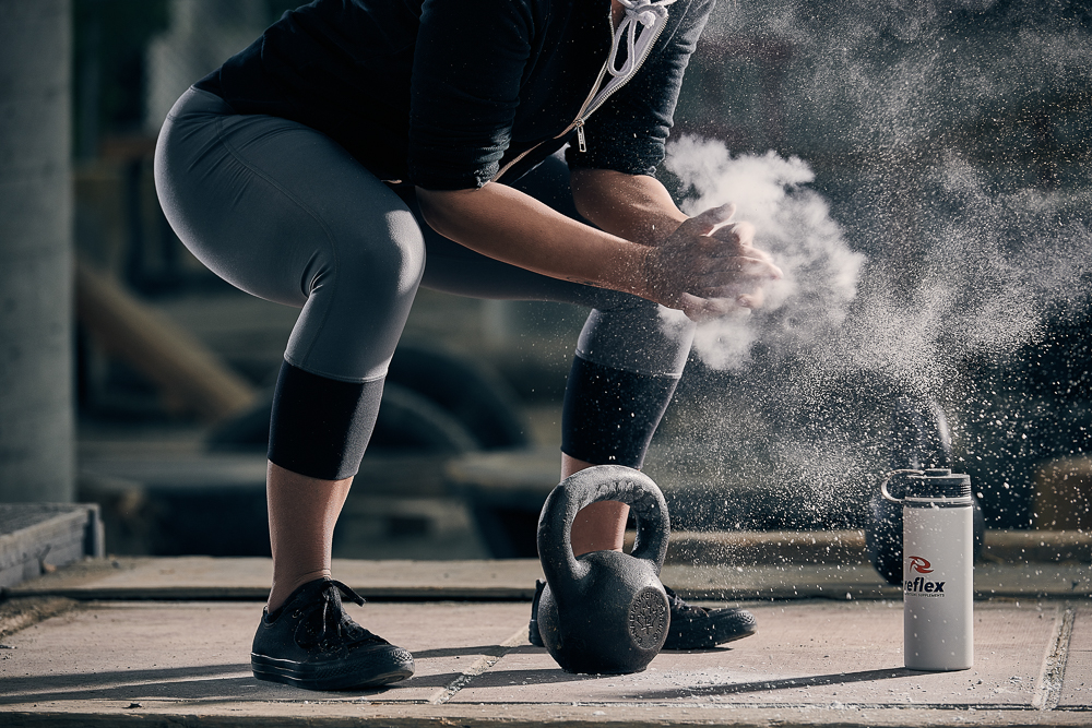 Creative in Place: Pumping Iron Photographer Erich Saide