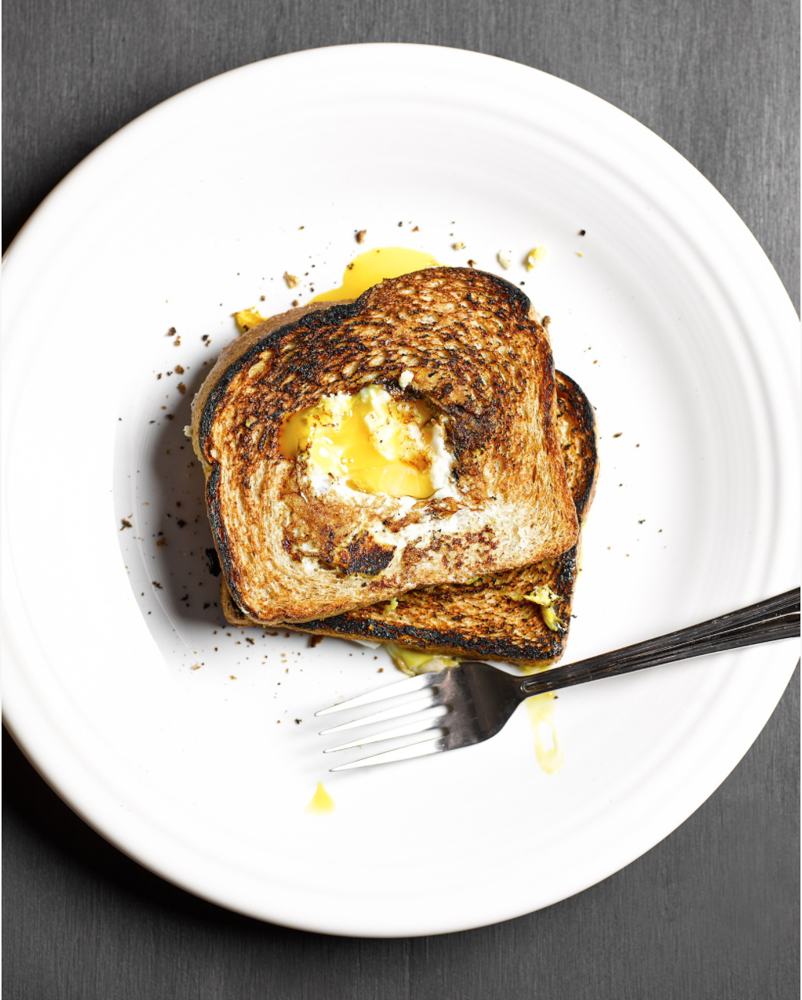 Creative in Place: Eggsactly Photographer Douglas Levy