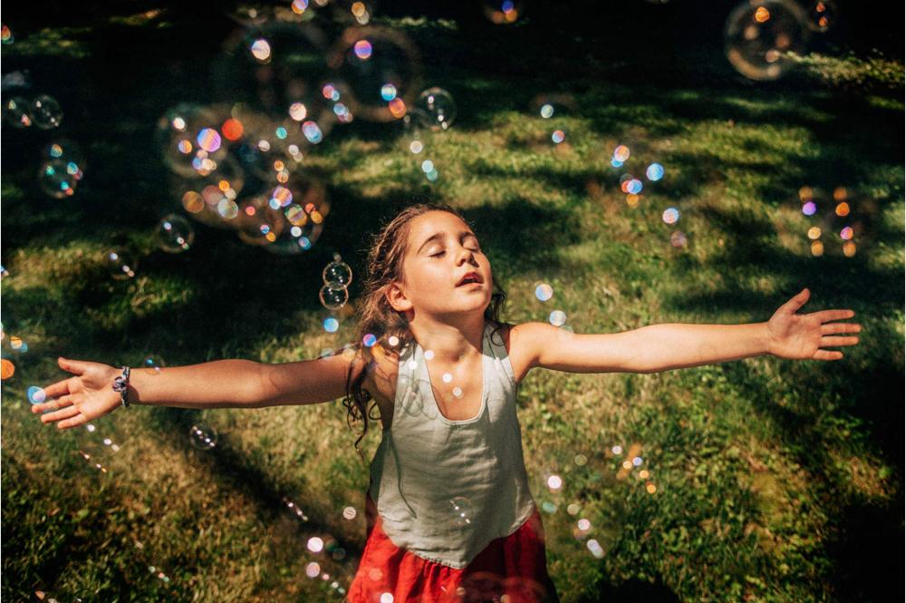 Creative in Place: Kidding Around photographer Lou Bopp