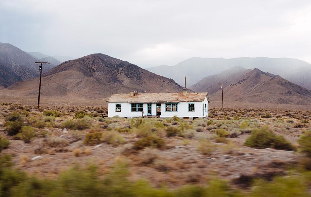 Creative in Place: Road Trip Photographer Rebecca Peloquin