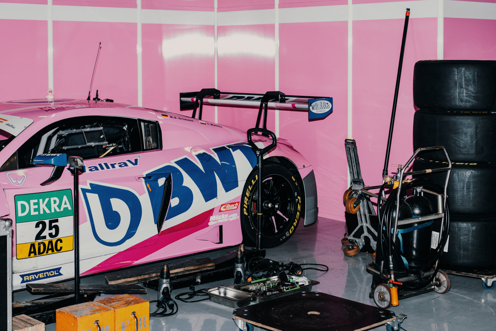 Creative in Place: Start Your Engines Photographer DirkBruniecki