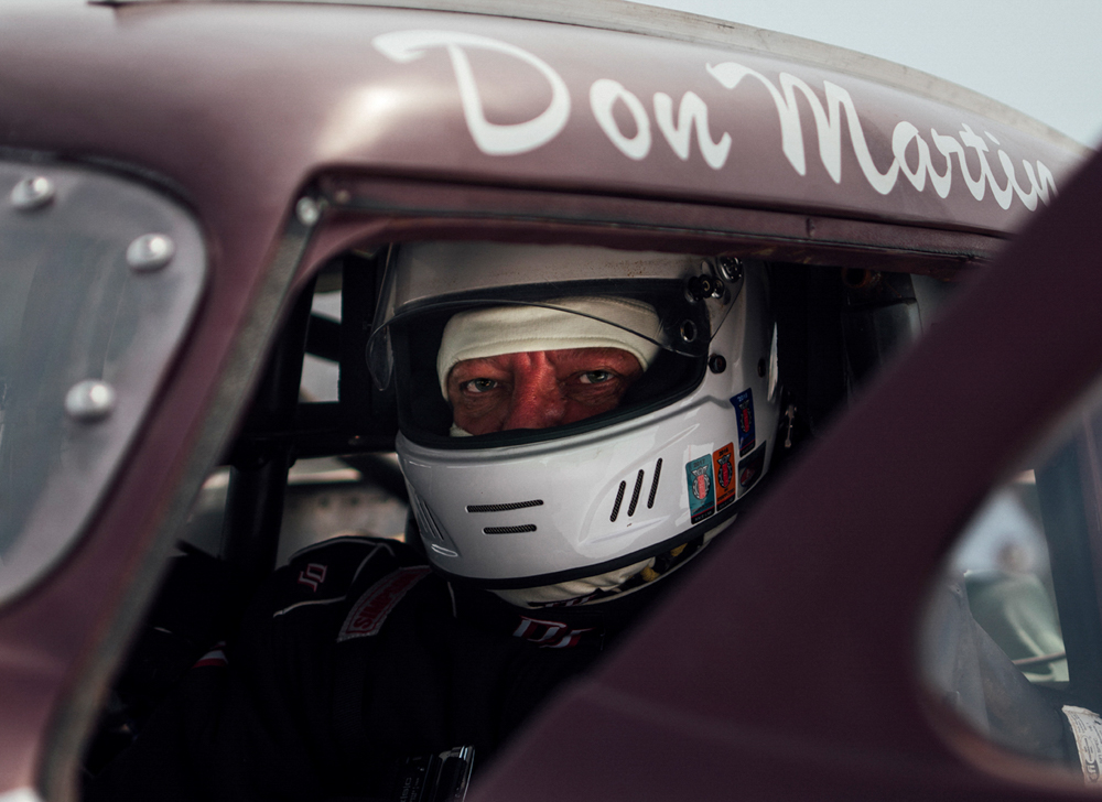 Creative in Place: Start Your Engines Photographer Michael Dorman