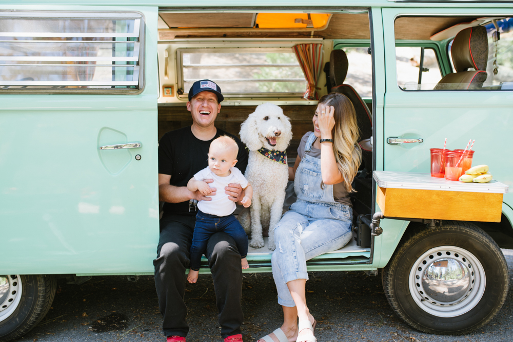 Creative in Place: Road Trip Photographer Tiffany Luong