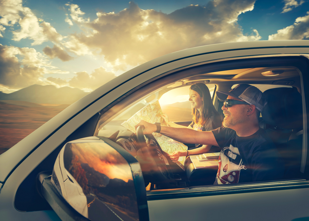 Creative in Place: Road Trip Photographer Willie Petersen
