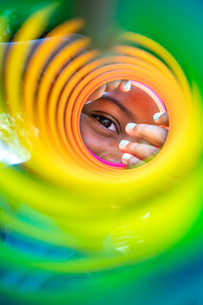 Creative in Place: Kidding Around photographer Siri Berting
