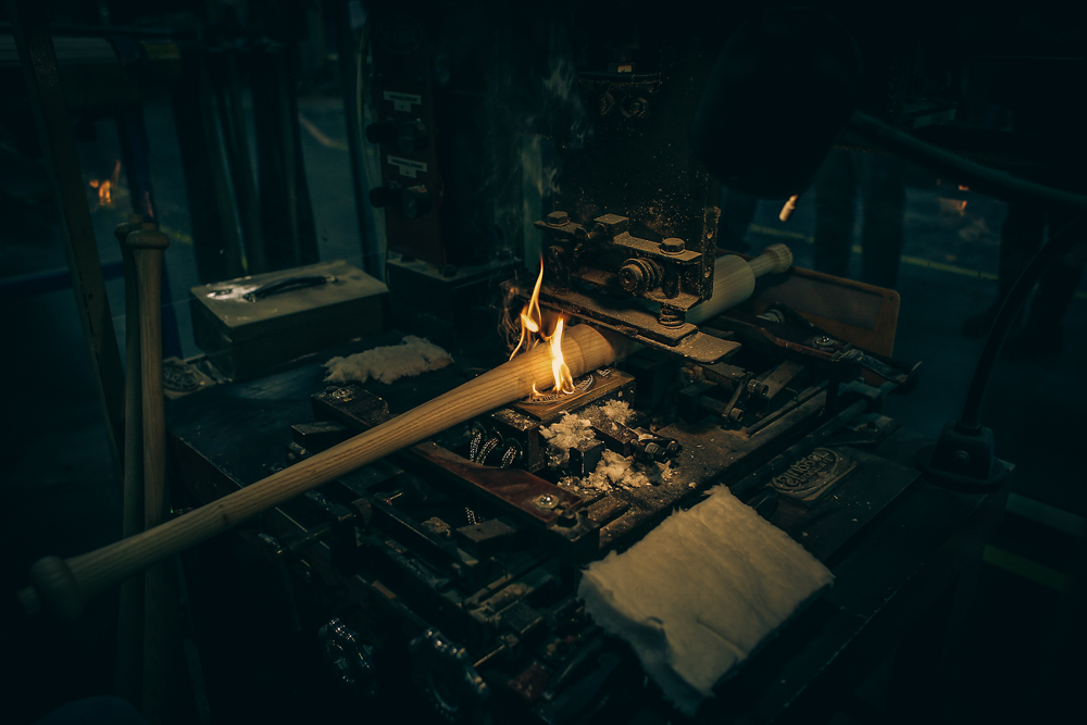 Creative in Place: How It's Made photographer William DeShazer