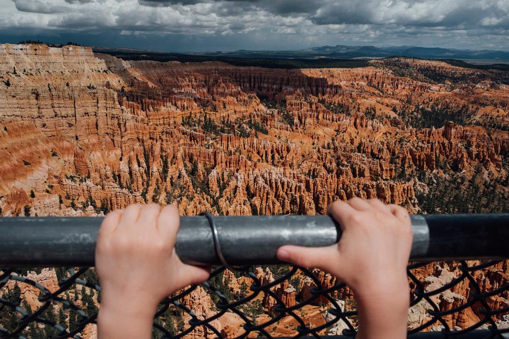 Creative in Place: Road Trip Photographer M. ScottBrauer