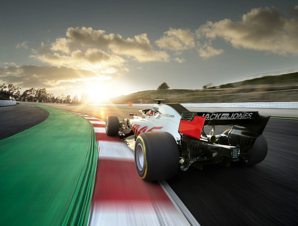 Creative in Place: Start Your Engines Photographer Clint Davis