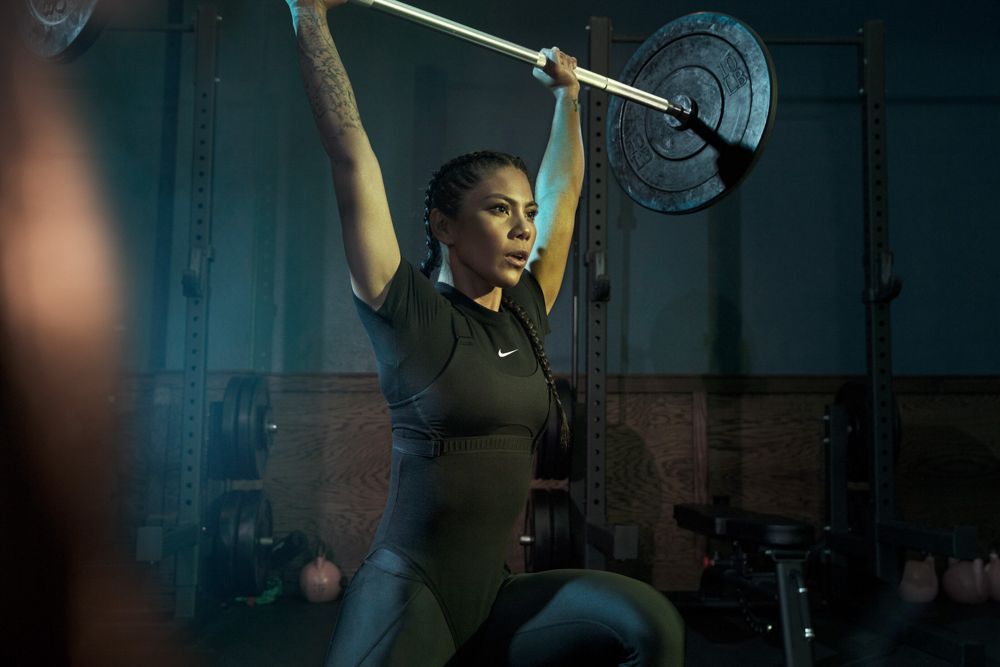 Creative in Place: Pumping Iron Photographer Peter Dawson