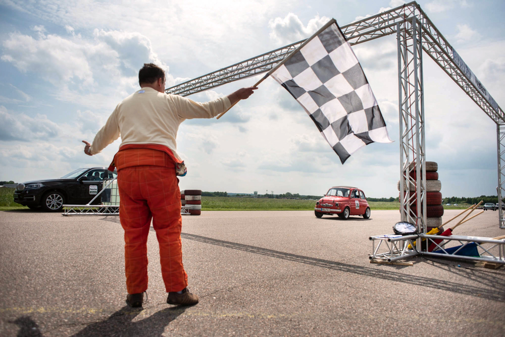 Creative in Place: Start Your Engines Photographer Imke Lass