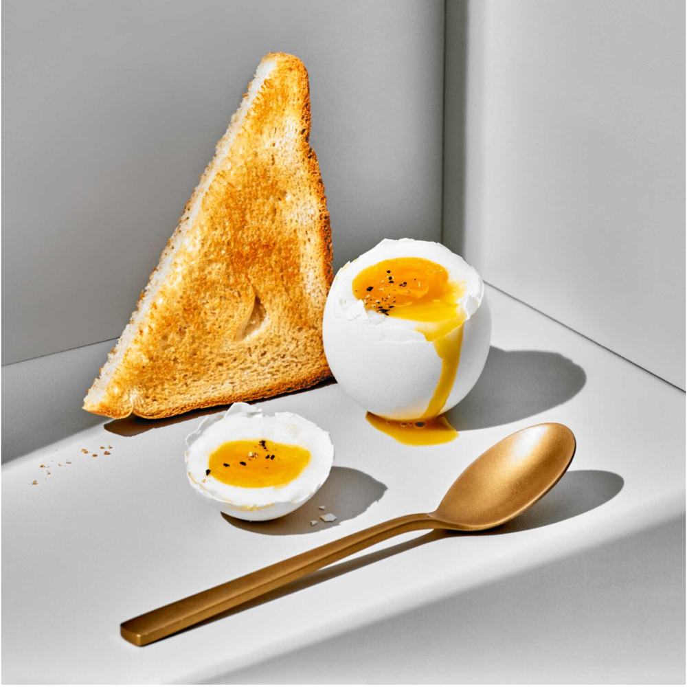 Creative in Place: Eggsactly Photographer Suzanne Clements