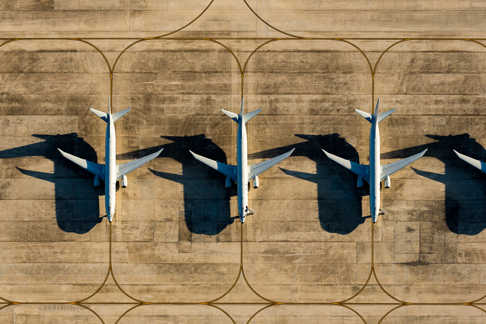 Ryan Ketterman Creative in Place: Wings
