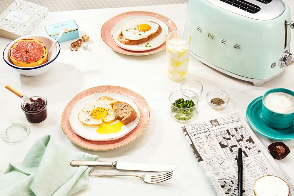 Creative in Place: Eggsactly Photographer Ashley Gieseking
