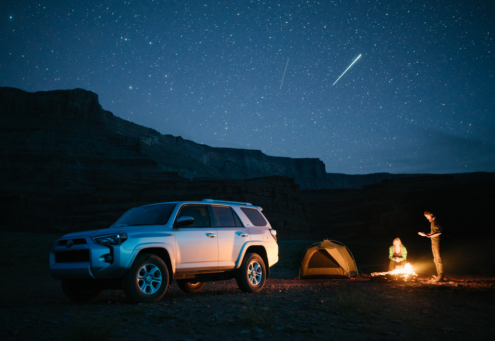 Creative in Place: Road Trip Photographer Isaac Lane Koval