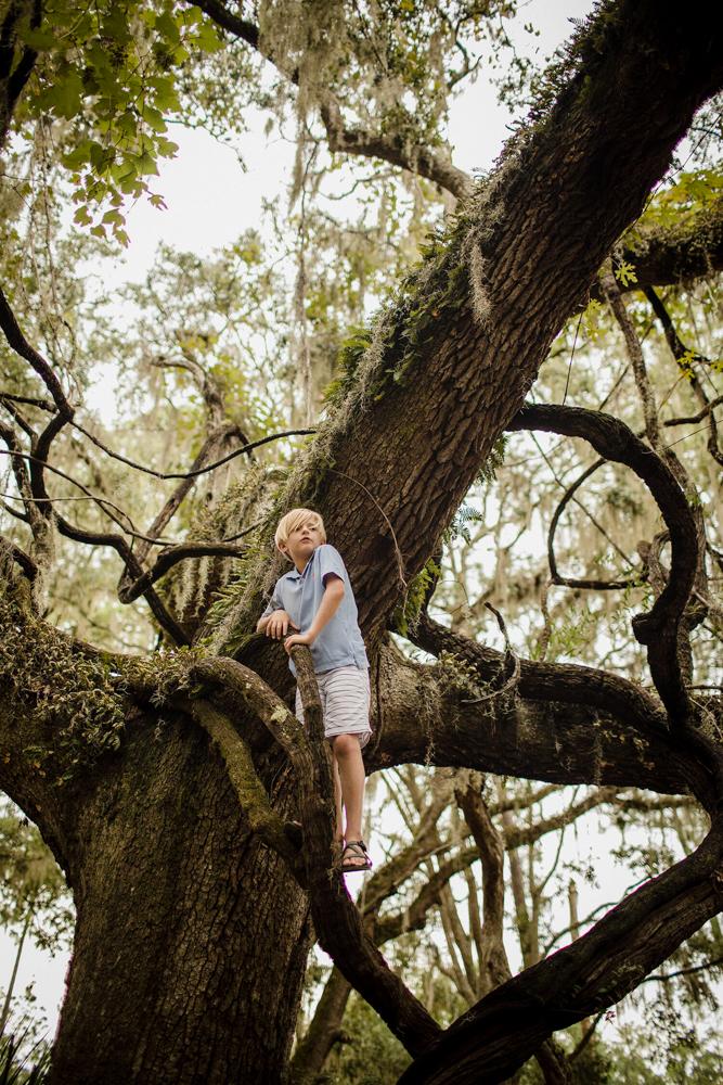 Creative in Place: Kidding Around photographer Rusty Williams