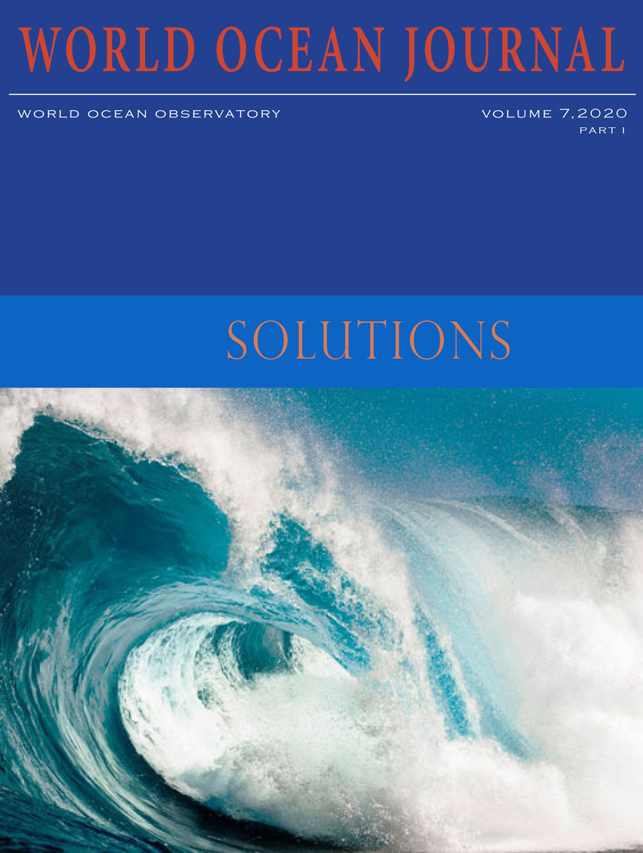 World Ocean Journal Volume 7 SOLUTIONS