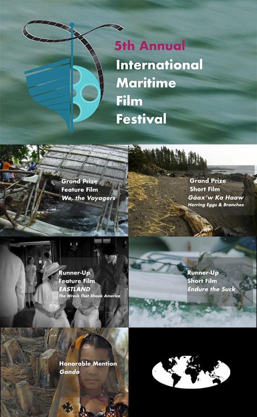2020 International Maritime Film Festival