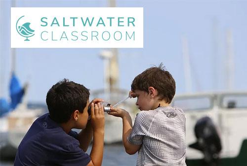 Saltwater Classroom