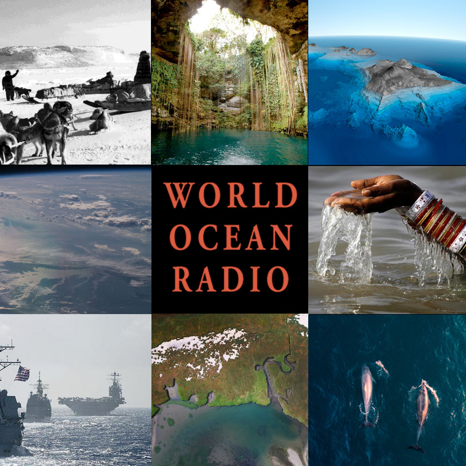 World Ocean Radio
