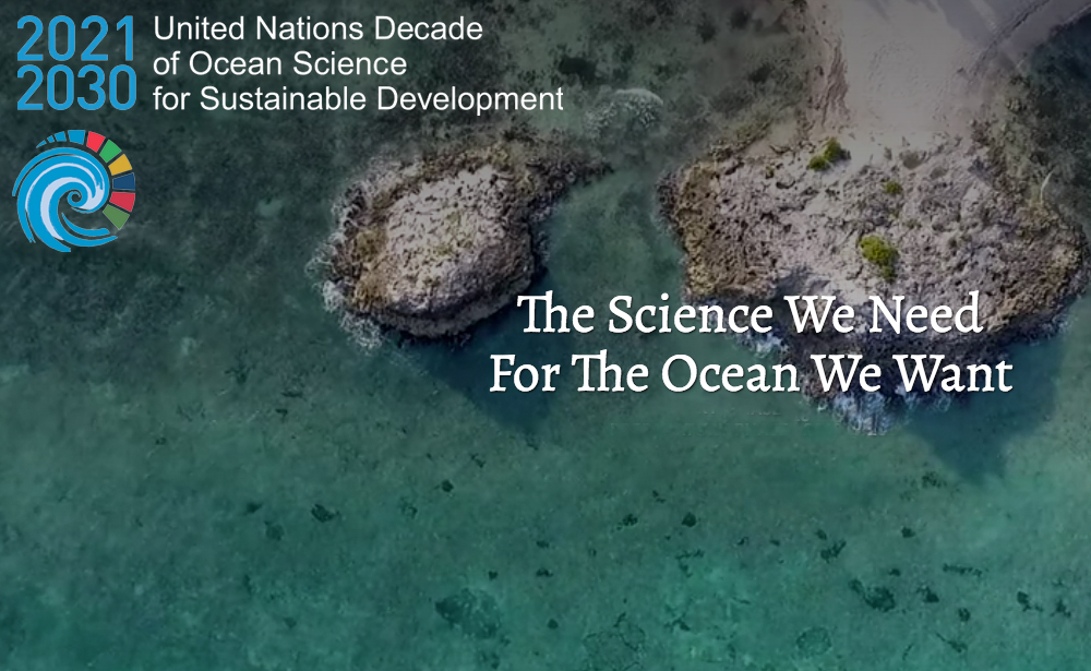 UN Decade for the Ocean